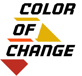 Arisha Michelle Hatch -Color of Change logo