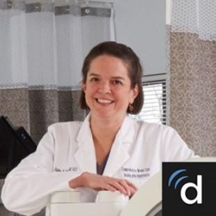 Dr. Daphne Denham