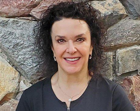 Dr. Tammy Penhollow