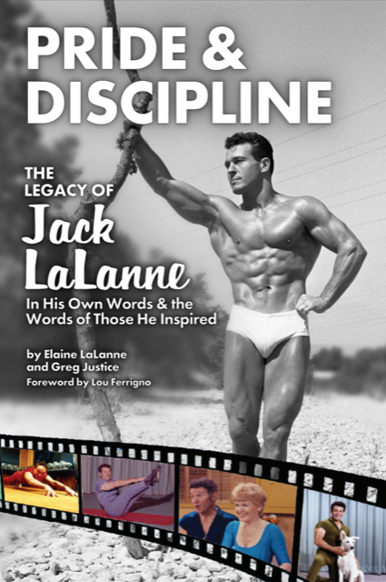 Pride and Discipline book cover