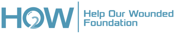 Help Our Wounded Foundation logo