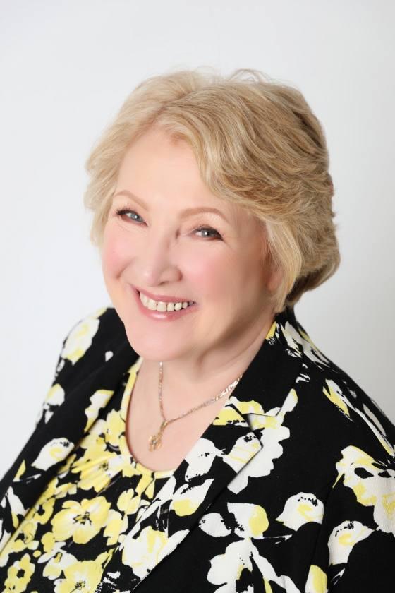 Dr Sue Palmer-Conn