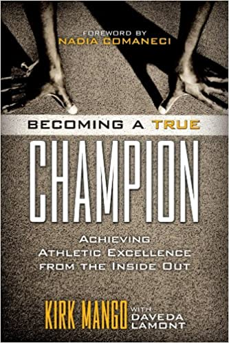 Becoming a True Champion book cover