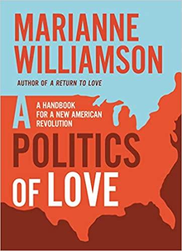 Politics of Love - Book cover