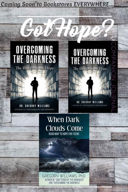 Overcoming The Darkness by Dr. Gregory Williams