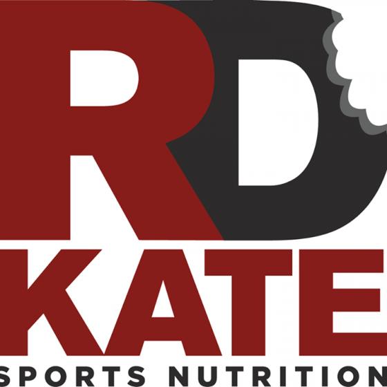 RD Kate logo
