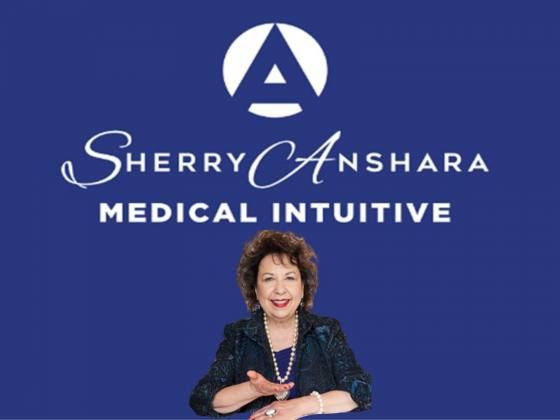 SpirituallyRAW Ep 358 DEEP-STATE HIDDEN AGENDAS with SHERRY ANSHARA, Medical Intuitive and International Best Selling Author