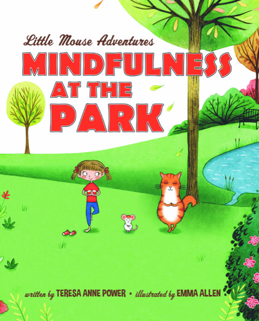 Mindfulness at the Park