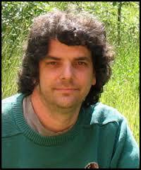 Derrick Jensen Co-founder of Deep Green Resistance