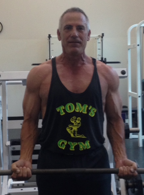 Tom Meredith of 2/20 Fitness