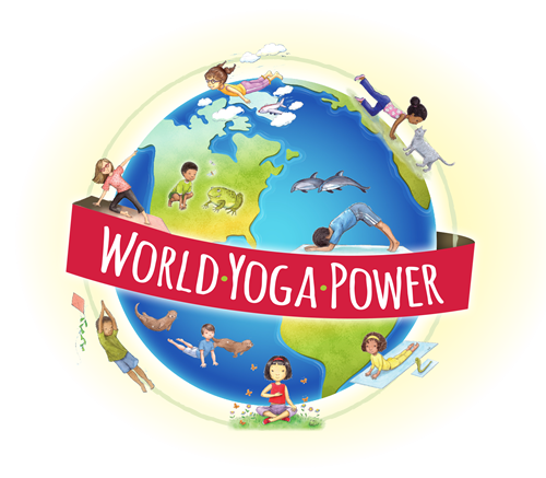 World Yoga Power