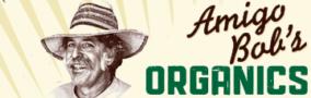 Amigo Bobs Organics