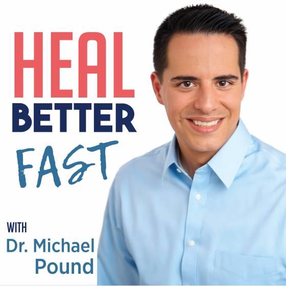 Dr. Michael Pound