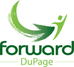 Forward DuPage Logo