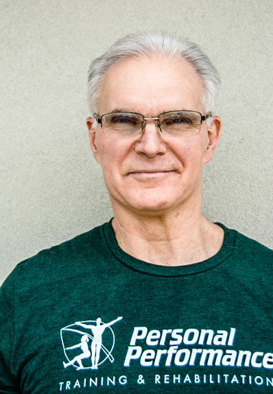 Doug Kleber