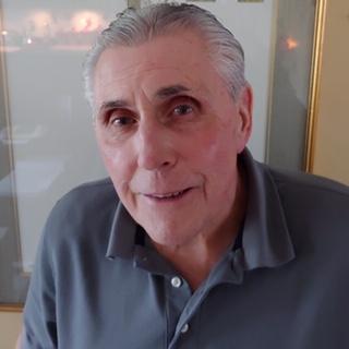 Dr Vic Wojtas