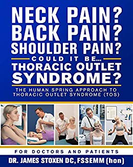 Neck Pain? Back Pain? Shoulder Pain? Could It Be...Thoracic Outlet Syndrome?