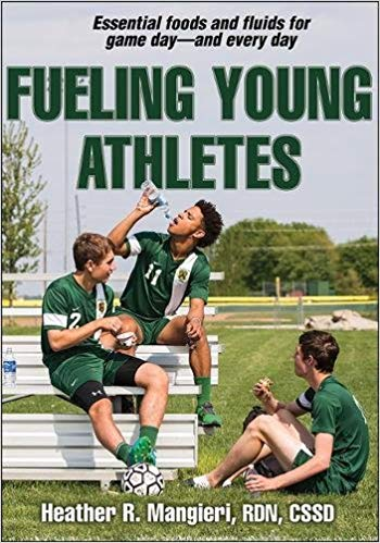 'Fueling Young Athletes'