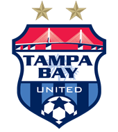 Tampa Bay United Logo