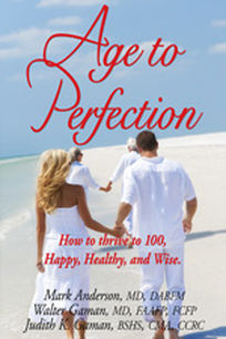 Age to Perfection by Judy Gaman