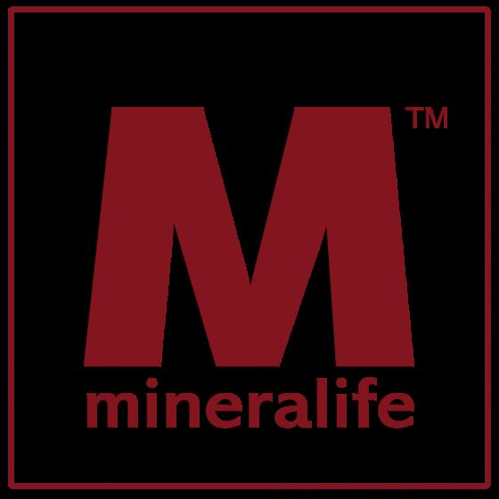 MineralLife Logo