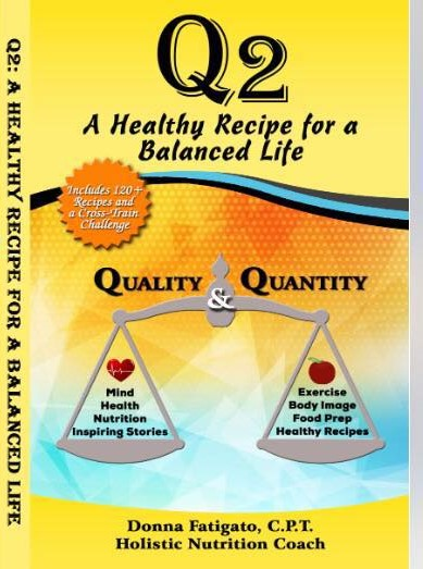 Q2: A Healthy Recipe for a Balanced Life