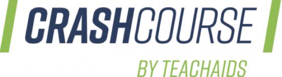 CrashCourse by Teachaids