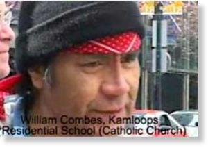 William Arnold Combes