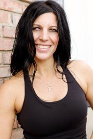 Heather Mangieri