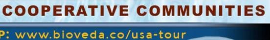 USA Tour Website