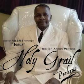 The Holy Grail CD Single