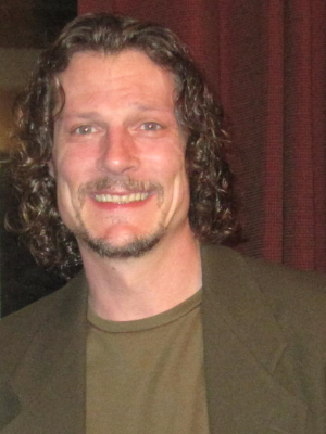 Douglas Newsom