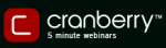 Cranberry.com - Home of the 5 minute webinar