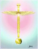 Creation Lightship Insignia - 12 Source Energies
