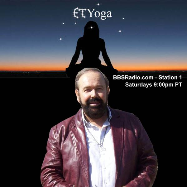 ET Yoga with Charles Green