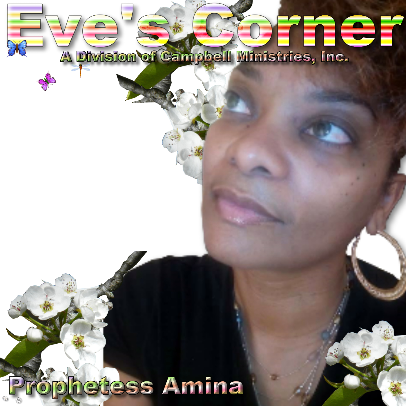 Eves Corner with Prophetess Campbell