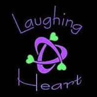 The Laughing Heart with Errol and Rochelle Alicia Strider