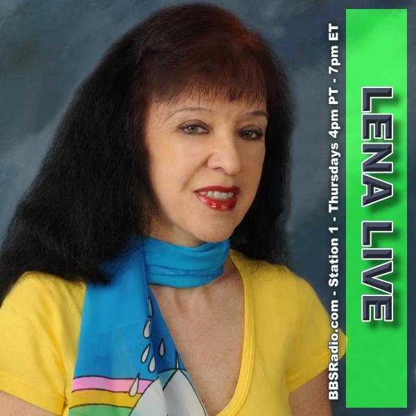 Lena Live with Elyena Miremonde