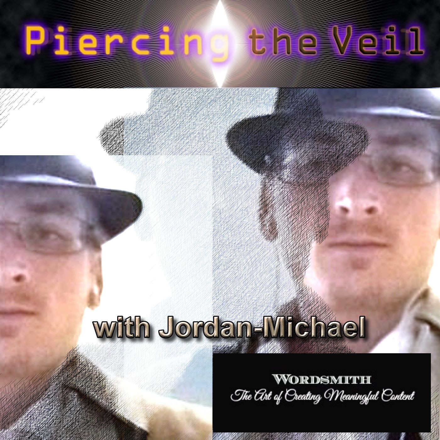Piercing The Veil with Jordan-Michael