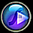 BBS Radio Regular Audio Players icon