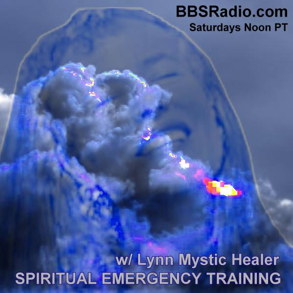 Spiritual Emergency Training with Lynn Mystic-Healer