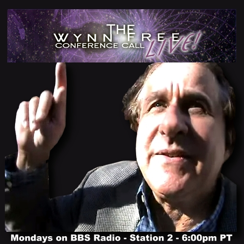 The Wynn Free Conference Call LIVE with Wynn Free