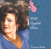 Wild English Rose Victoria Parks