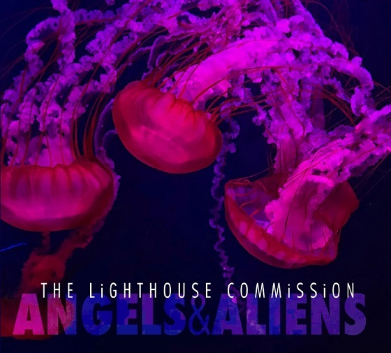 The Lighthouse Commission - Angels & Aliens