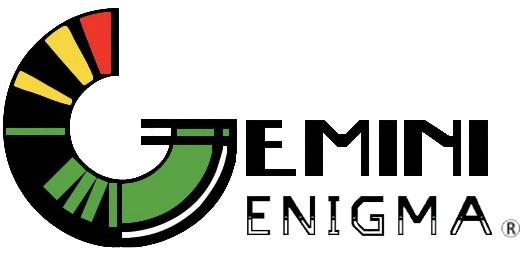 Gemini Enigma Edward Wainwright