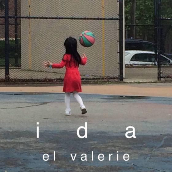 I D A - El Valerie Album Cover
