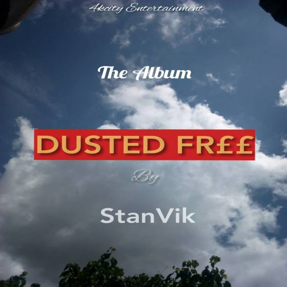StanVik Dusted Free Album 2019
