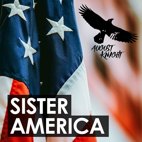 Sister America August Knight