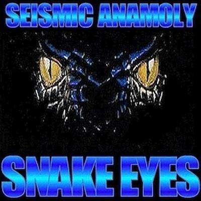 Snake Eyes by Seismic Anamoly