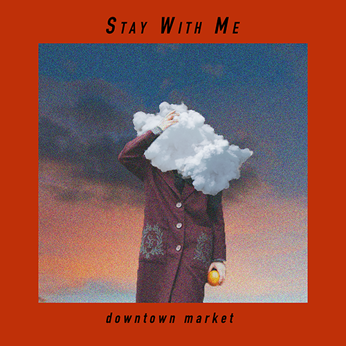 Stay With Me Artwork
